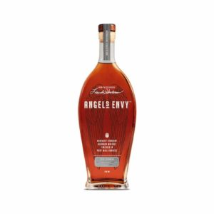 Angel's Envy 2019 Cask Strength Bourbon Whiskey - sendgifts.com