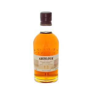 Aberlour 12 Year Double Cask Matured Highland Single Malt Scotch Whisky - sendgifts.com.