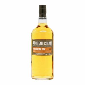 Auchentoshan American Oak Single Malt Scotch Whisky - sendgifts.com