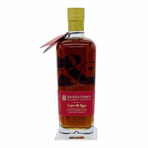"Bardstown Bourbon Straight Bourbon Whiskey ""Apple Brandy Barrel Finished"" - sendgifts.com"