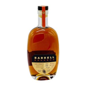 Barrell Batch #021 10 Year Bourbon 106.34 Proof - sendgifts.com