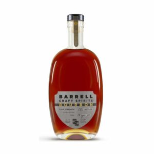 Barrell Craft Spirits 15 Year Old Cask Strength Bourbon Whiskey - sendgifts.com