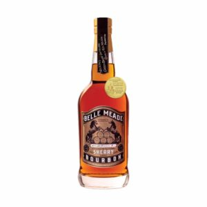 Belle Meade Bourbon Sherry Finish - sendgifts.com