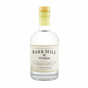 Barr Hill Vodka by Caledonia Spirits 750 ML - Sendgifts.com