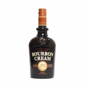 Buffalo Trace Bourbon Cream Liqueur 750 Ml - sendgifts.com