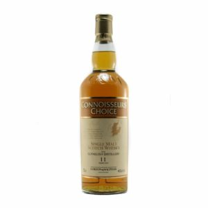 Clynelish 11 Year Old Single Malt Scotch Whisky By Gordon & Macphail - sendgifts.com.