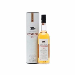 Clynelish 14 Year Old Single Malt Coastal Highland Scotch Whisky - sendgifts.com