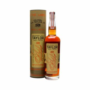 Colonel EH Taylor Small Batch Bourbon Whiskey Bottled In Bond - sendgifts.com