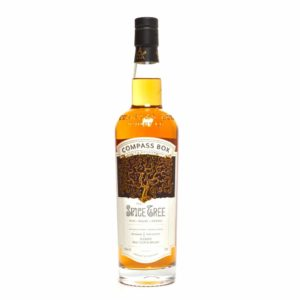 "Compass Box ""The Spice Tree"" Blended Malt Scotch Whisky - sendgifts.com"