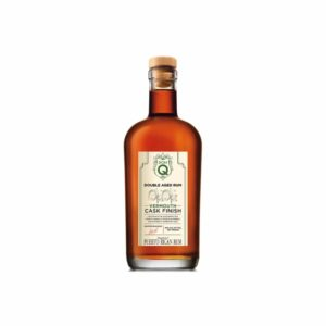 Don Q Double Wood Rum Vermouth Cask Finish - sendgifts.com