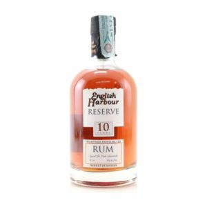 English Harbour Reserve 10 Year Old Rum - sendgifts.com