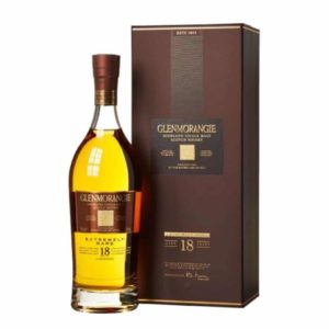 Glenmorangie 18 Year Old Scotch Whisky Extremely Rare - Sendgifts.com
