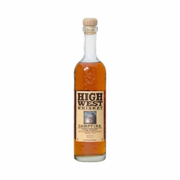 High West Campfire Whiskey - Sendgifts.com