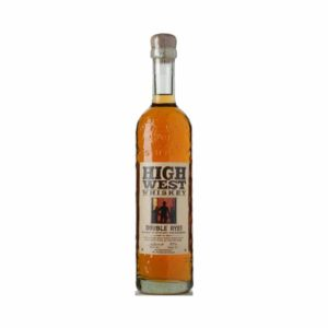 High West Double Rye! Whiskey - Sendgifts.com