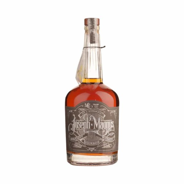 Jos. A. Magnus & Co. Joseph Magnus Straight Bourbon Whiskey - Sendgifts.com
