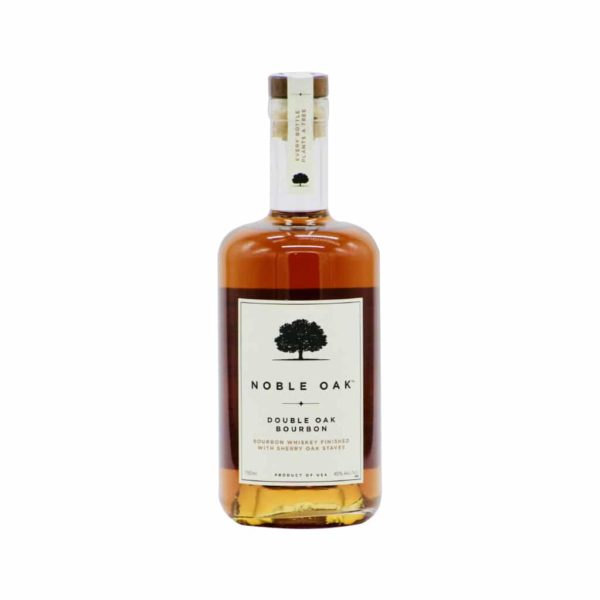 Noble Oak Double Oak Bourbon - Sendgifts.com