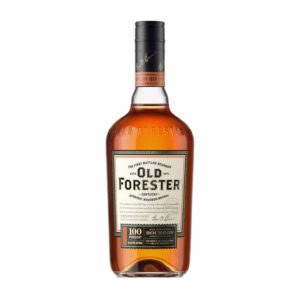 Old Forester 100 Proof Kentucky Straight Bourbon Whiskey - Sendgifts.com