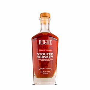 Rolling Thunder Stouted Whiskey By Rogue - Sendgifts.com