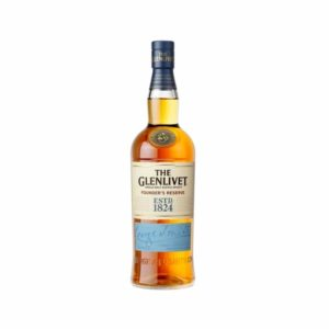 The Glenlivet Founder's Reserve Single Malt Scotch Whisky - Sendgifts.com