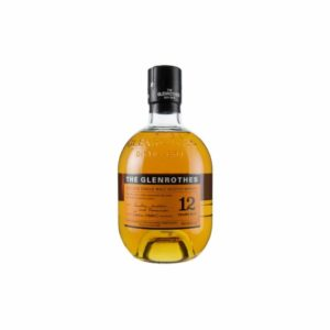 The Glenrothes 12 Year Old Scotch Whisky - Sendgifts.com