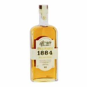 Uncle Nearest 1884 Small Batch Aged Whiskey - Sendgifts.com