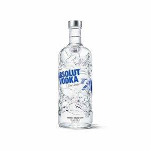 Absolut 100 proof Vodka (Sweden) 750 ML - Sendgifts.com