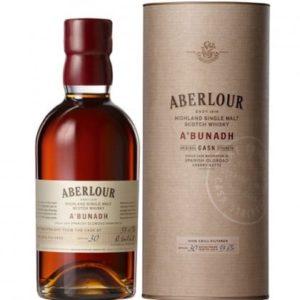 Aberlour A'bunadh Single Malt Scotch - Sendgifts.com