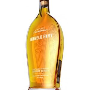 Angel's Envy Bourbon - Sendgifts.com