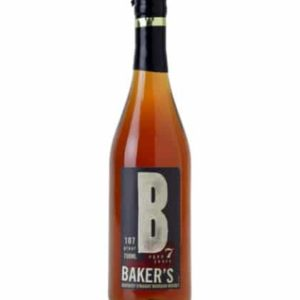 Bakers Bourbon - Sendgifts.com