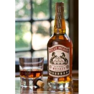 Belle Meade Sour Mash Straight Bourbon Whiskey - Sendgifts.com