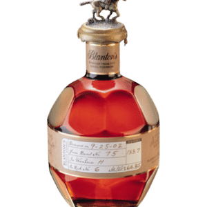 Blanton's Straight From The Barrel Bourbon - Sendgifts.com