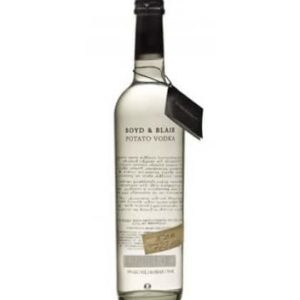 Boyd & Blair Potato Vodka - Sendgifts.com