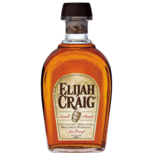 Elijah Craig Small Batch Bourbon - Sendgifts.com
