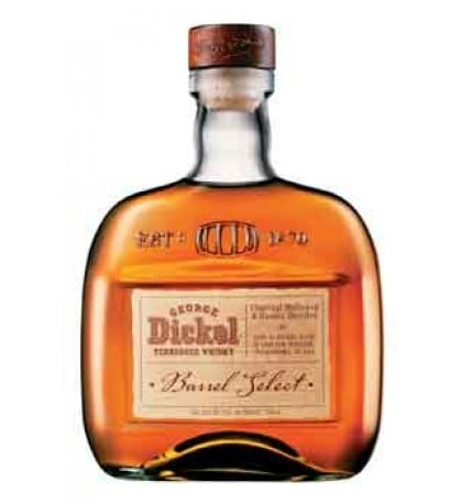 George Dickel Barrel Select Tennessee Whiskey - Sendgifts.com