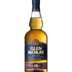 Glen Moray 15 Year Single Malt Scotch - Sendgifts.com