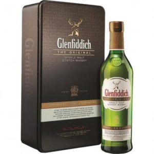 Glenfiddich 1963 Replica Release Single Malt - Sendgifts.com