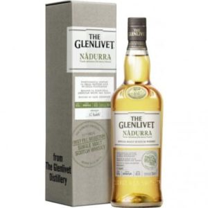 Glenlivet Nadurra First Fill Selection Single Malt Scotch - Sendgifts.com