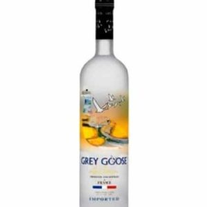 Grey Goose Le Citron Vodka - Sendgifts.com
