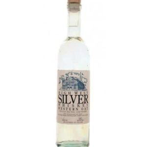 High West Silver Bourbon - Sendgifts.com