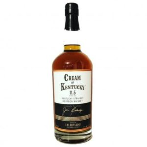 J. W. Rutledge Cream Of Kentucky 11.5 Year Old Straight Bourbon - Sendgifts.com