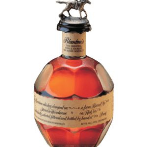 Jack Rose Blanton's The Original Single Barrel Kentucky Straight Bourbon - Sendgifts.com
