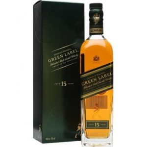 Johnnie Walker Green - Sendgifts.com