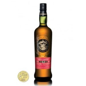 Loch Lomond 12 Year Single Malt Scotch - Sendgifts.com