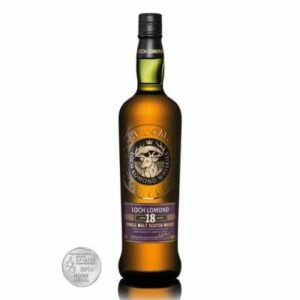Loch Lomond 18 Year Single Malt Scotch - Sendgifts.com