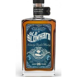 Orphan Barrel Old Blowhard 26 Year Old Kentucky Bourbon - Sendgifts.com