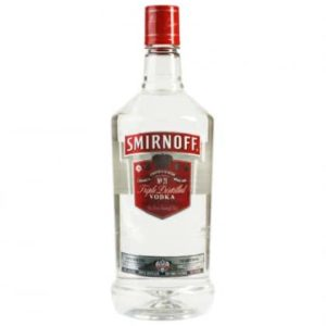 Smirnoff Vodka 1.75l - sendgifts.com