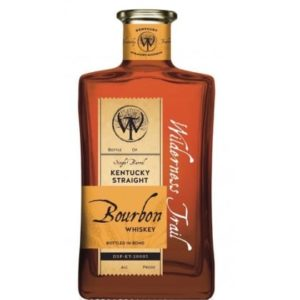 Wilderness Trail Single Barrel Kentucky Straight Bourbon Bottled In Bond - Sendgifts.com
