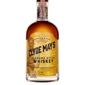Clyde May's Alabama Style Whiskey - sendgifts.com