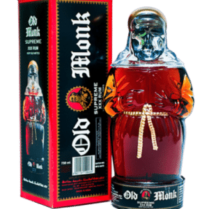 Old Monk Supreme XXX Rum - Sendgifts.com