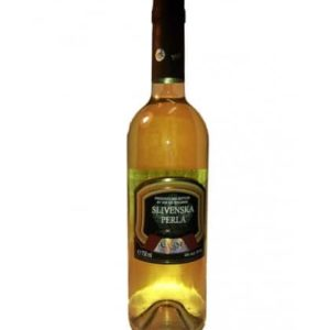 Slivenska Perla Grape Brandy - Sendgifts.com